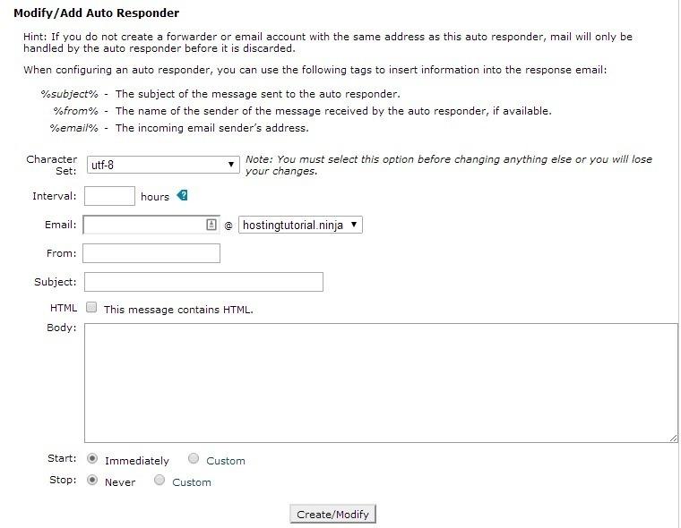 modify-add-auto-responder